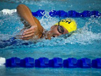 Swimming Styles