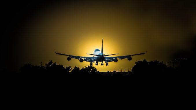 Deadliest Plane Crash