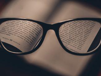 Presbyopia-Πρεσβυωπία