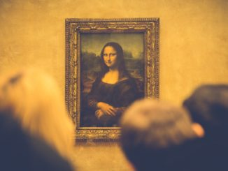 Mona Lisa Theft