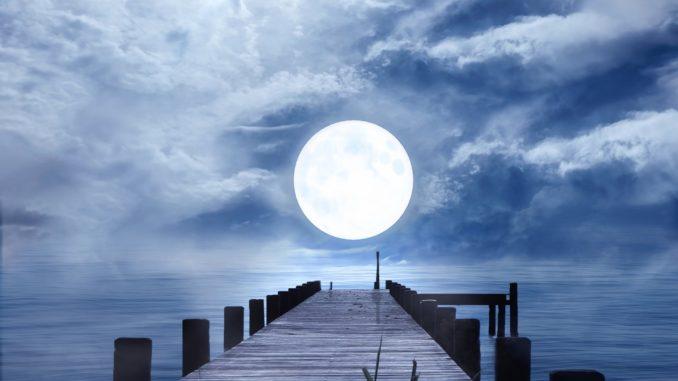 Moons per planet