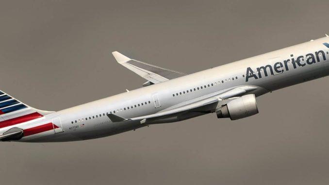 Largest Airlines Fleet