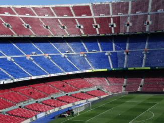 Largest Football Stadiums