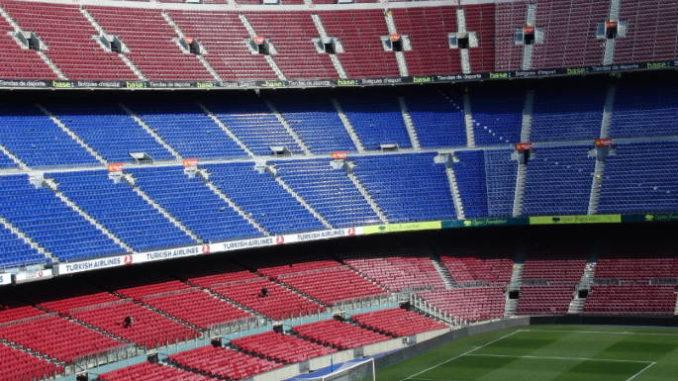 Largest Football Stadiums